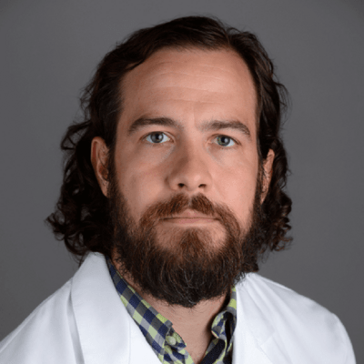 Shane Tussey, MD