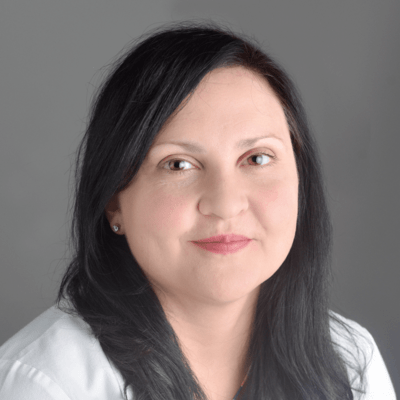 Anna Mistretta, MD
