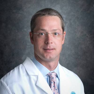Brent Messick, MD