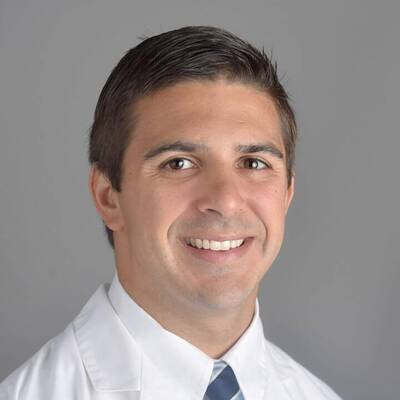 Mitchell Alvarez, MD
