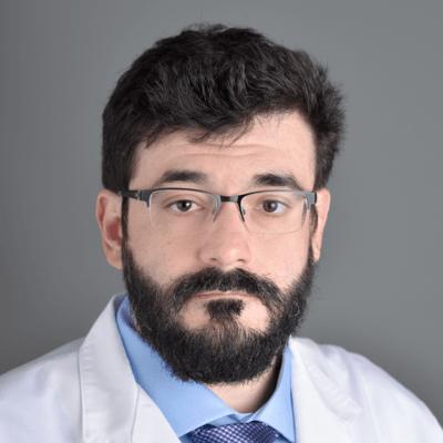 Dan-Andrei Dimitriu, MD