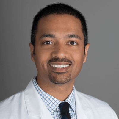 Alfred Papali, MD