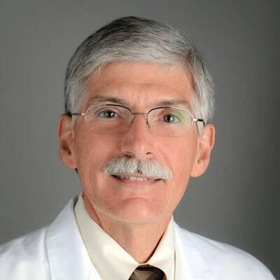 Bruce Kennedy, MD
