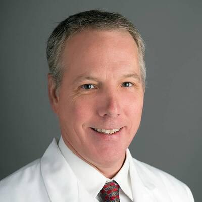 Karl Welke, MD