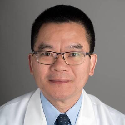 Yongyue Chen, MD
