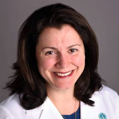 Nikki Koklanaris, MD