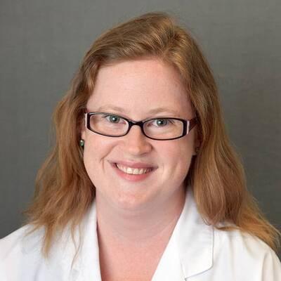 Jennifer Smalley-Adqui, FNP-BC