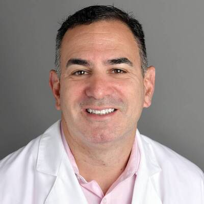 Brian Lurie, MD