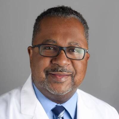 Randall Bryant, MD