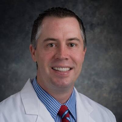 Daniel Parsons, MD