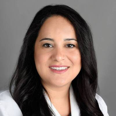 Rosemary Megalaa, MD
