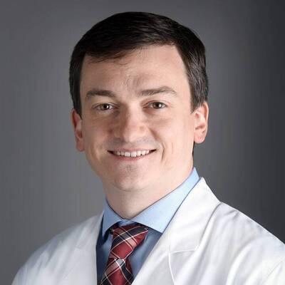 Blake Goodbar, MD