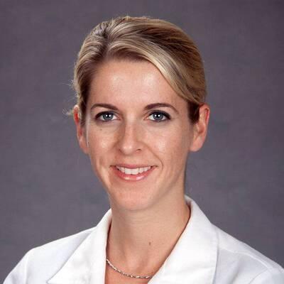 Laura Hudson, MD