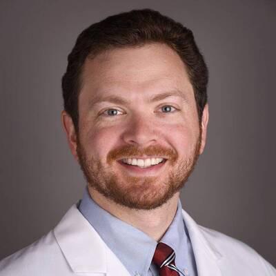 Aaron Prosnitz, MD