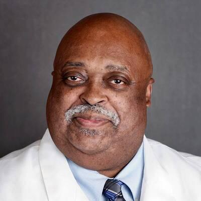 Donald Woodburn, MD