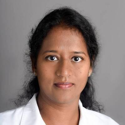 Meera Gangam, MD