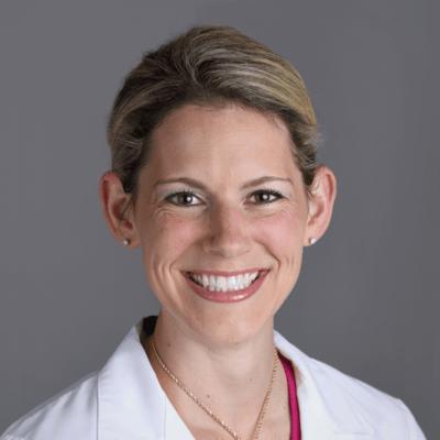 Arielle Heeke, MD