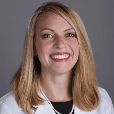 Miriah Gillispie, MD