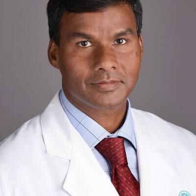 Satheesh Suddala, MD
