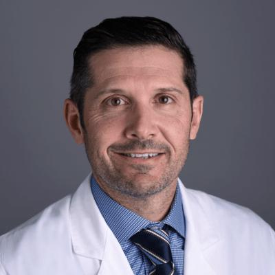 Mark Makhuli, MD