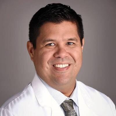 Hector Crespo Soto, MD