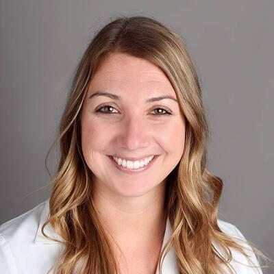 Chloe Greguska, PA