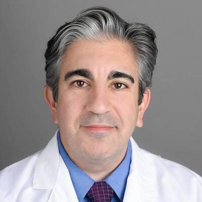 Ali-Reza Golshayan, MD