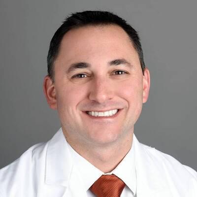Allen DeSena, MD