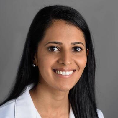 Ankita Desai, PA