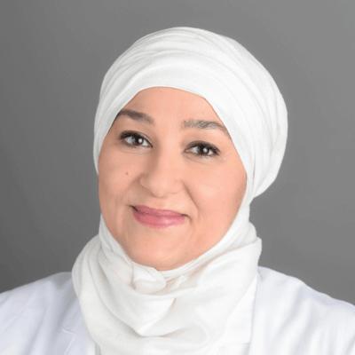 Hana Al-Qariab, NP