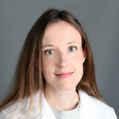Katherine Mattingly, PA-C