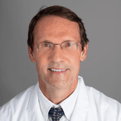 Daniel Bonthius, MD