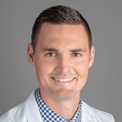 Colin Anderson, MD