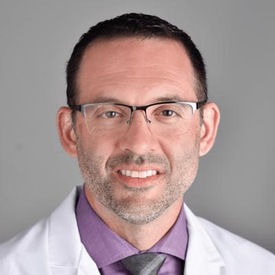 Steven Paterno, MD