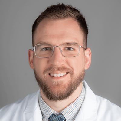 Adam Morrison, MD