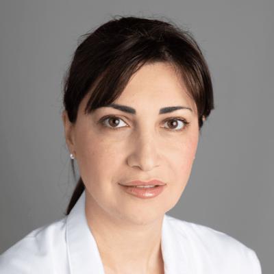 Lusine Ambartsumyan, MD