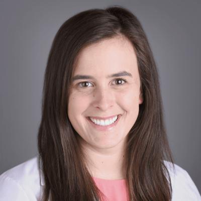 Meredith Browne, PA