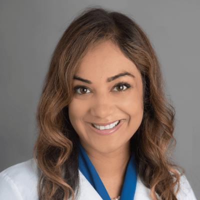 Sasha (Sabir) Davenport, MD