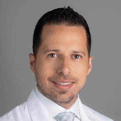 Andres Sanchez, MD