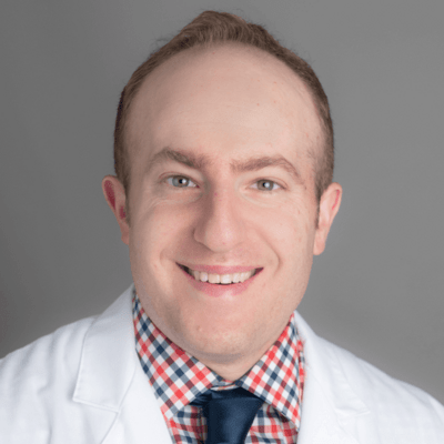 Mark Mitchell, MD