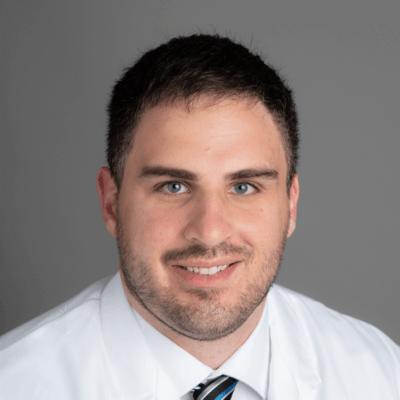 Zachary Held, PhD