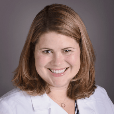 Gillian Stearns-Parr, MD