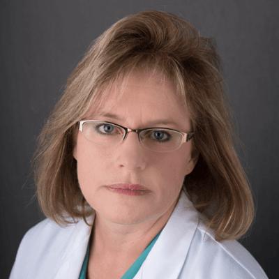 Michelle Desrosiers, AGACNP-BC