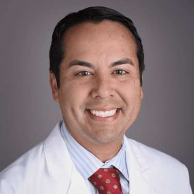 Marcos Sosa, MD