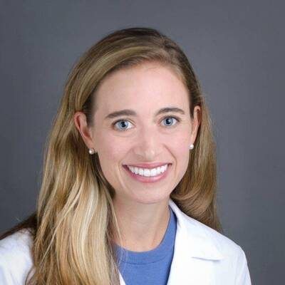 Caroline Hobbs, MD