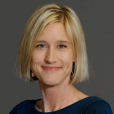Laura Schrader, MD