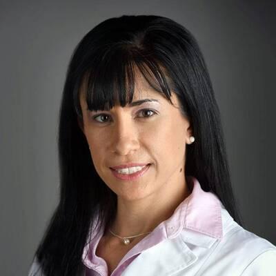 Kristina Olang, MSN