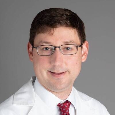 Robert Tillman, MD