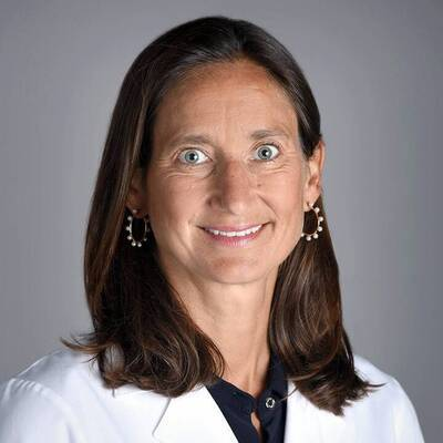 Giselle Saulnier Sholler, MD