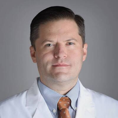 John Dubose, MD